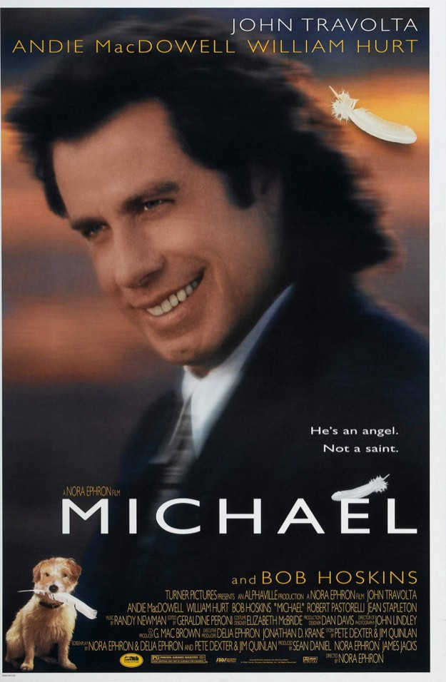 Майкъл / Michael (1996)