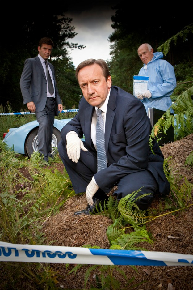 Убийства в Мидсъмър | Midsomer Murders, сезон 14