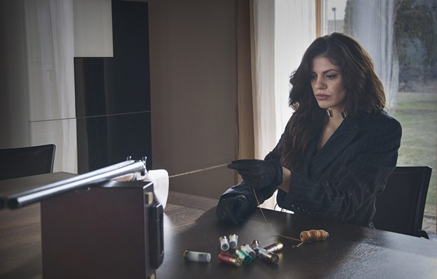 """Михаела Филева - безкомпромисна към лъжите в новото си видео към песента """"Конец"""""""