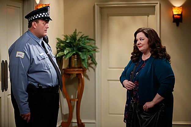 Майк и Моли