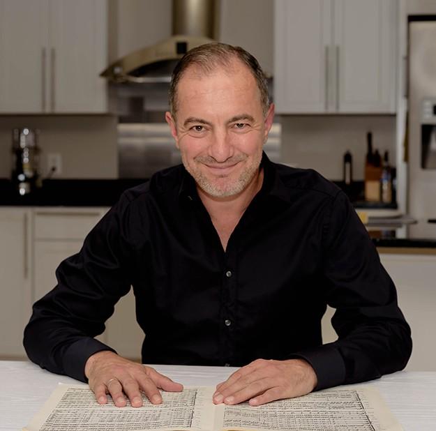 """Големият Росен Миланов: """"Музиката е най-важната част от живота ми!"""""""