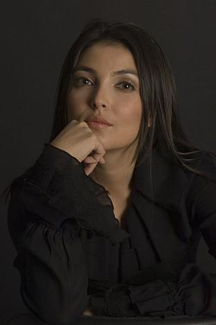 Отпечатъци с Мира Баджева