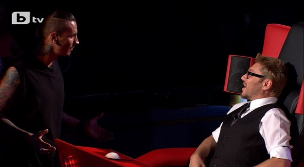 """Два часа  с """"Гласът на България"""" по bTV"""