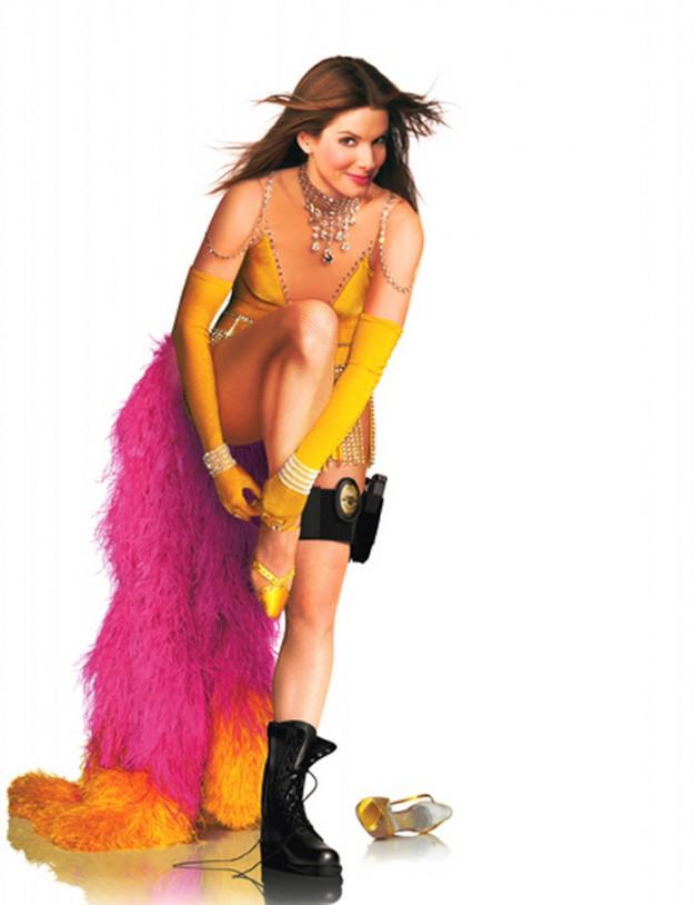 Мис Таен агент 2 | Мiss Congeniality 2: Armed and Fabulous (2005)