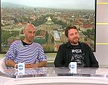 """Мони Монев, Дани Рашев и Никола Мутафов - """"лошите момчета"""" в """"Откраднат живот"""""""