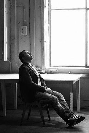 """""""НепознатиТЕ"""" с  филм за живота на  Христо Мутафчиев след инсулта"""