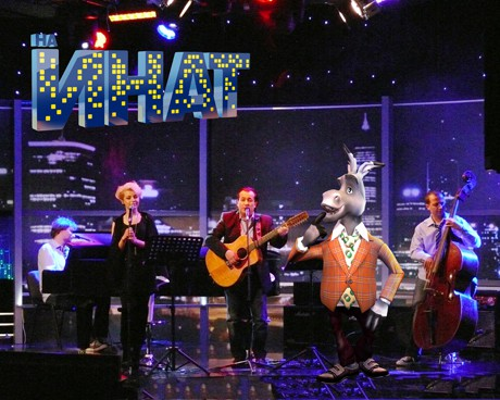Марк О'Селски: Българската поп и рок музика – мисия възможна