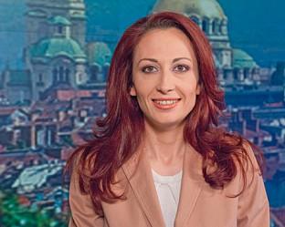 Нели Тодорова