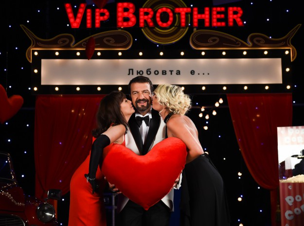 Любовният сезон на VIP Brother 2017 стартира тази вечер от 20:00 часа на живо по NOVA