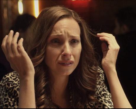 Нина Роси научава тъжната вест от Боян