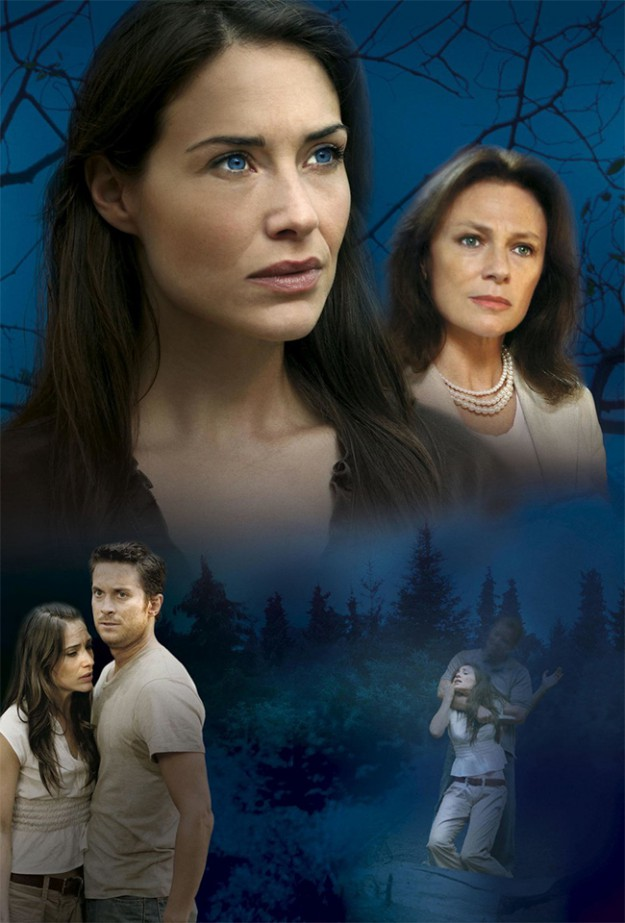 Нора Робъртс: Брегът на тъмната вода   Carolina Moon (2007)