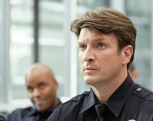 Какво е да си в ролята на 40 годишен новобранец в полицията - Нейтън Филиън пред AXN