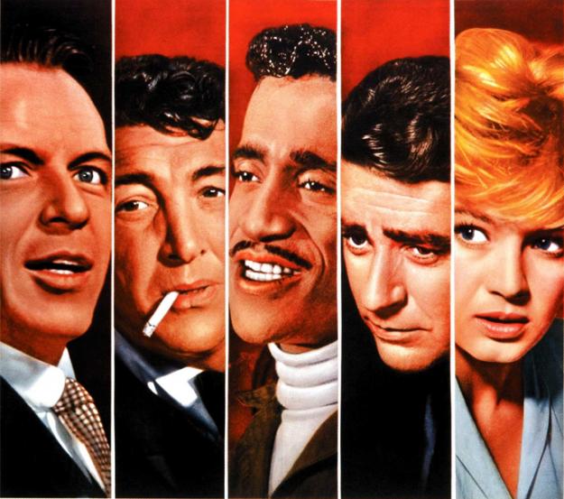 Бандата на Оушън / 1960