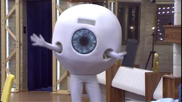 """Константин с нова визия в седмичната мисия """"Окото на зрителите""""."""