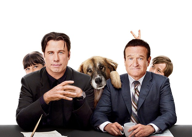 Стари кучета | Old Dogs (2009)