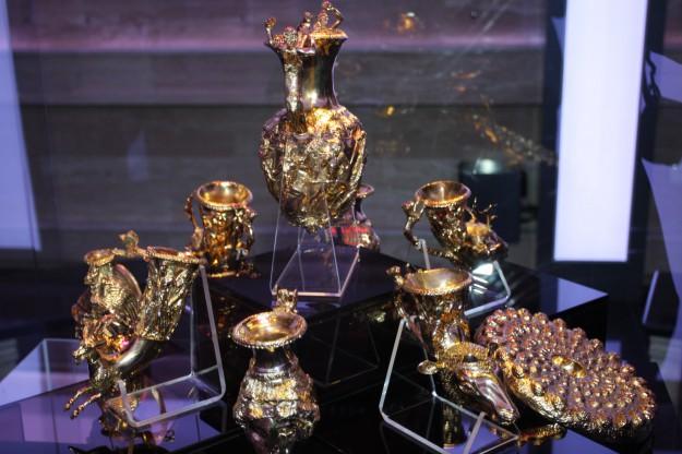 bTV Репортерите разкрива тайните на Панагюрското злато