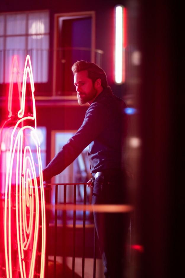 """Първи снимки от новата адаптацията на """"Сблъсък"""" на Стивън Кинг"""