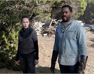 """Шестият сезон на хитовия сериал """"Пази се от живите мъртви"""" идва през октомври"""