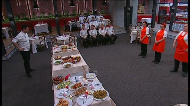 Мариела, Гичка и Нина влизат във Великденски кулинарен трибой