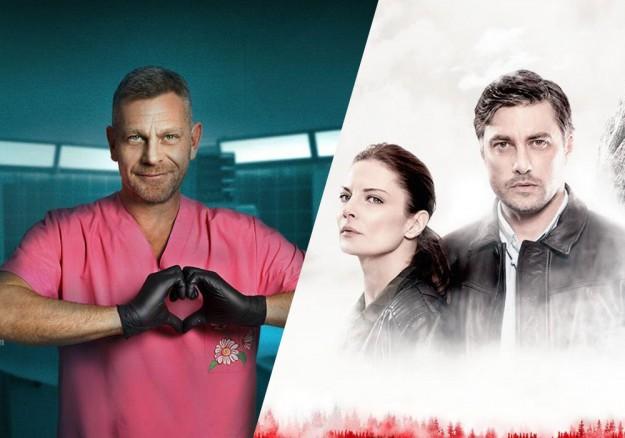"""Емоционален двоен финал на """"Откраднат живот: Любовта лекува"""" и """"Дяволското гърло"""" на 23 май"""