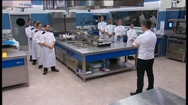Обратното броене в Hell's Kitchen България започва от тази вечер