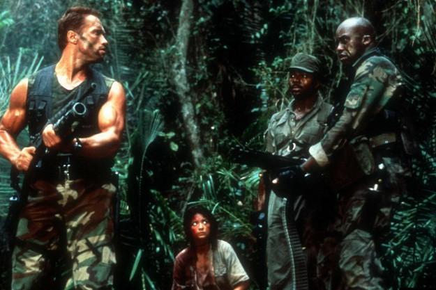 Хищникът | Predator (1987)