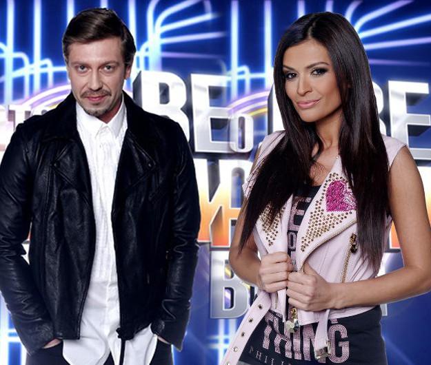 Певицата Преслава преодолява предизвикателства със самоирония, а популярният актьор Калин Врачански се притеснява от високите токчета