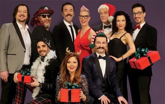 """Македонската комедия """"Преспав"""" завладява ефира от 16 декември"""