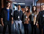 Престъпни намерения: Зад граница | Criminal Minds: Beyond Borders  - втори сезон