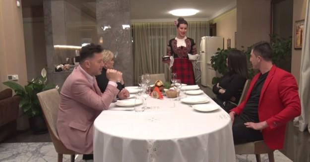 """Неудобни въпроси, регионална кухня и вечеря във войнишка палатка в """"Черешката на тортата"""""""