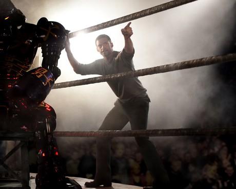 Стомана на ринга