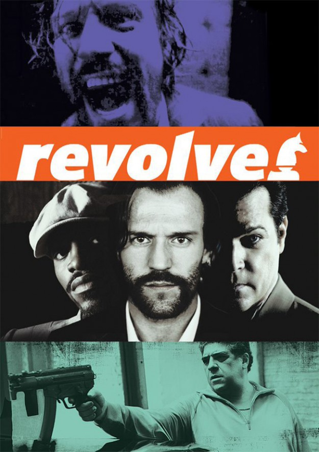 Револвер | Revolver (2005)