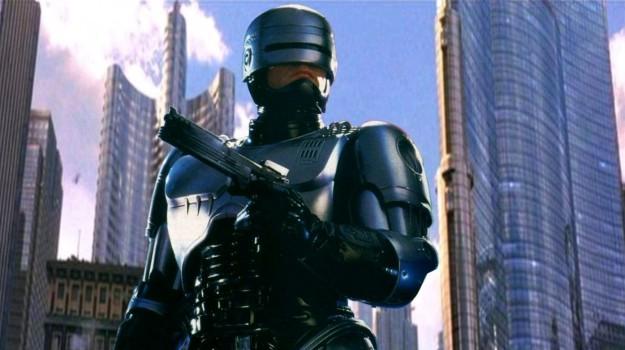 Робокоп: Мрачно правосъдие | RoboCop: Dark Justice  (2001)