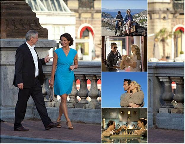 С немски филми за любовта, истории за споделени чувства и вълнуващи пътешествия ще зарадва DIEMA FAMILY от днес почитателите на романтични заглавия – от 13.30 ч. всеки делничен следобед.