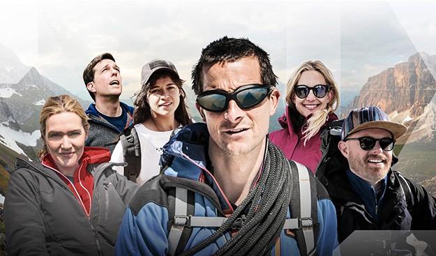 """Кейт Уинслет, Джеймс Марсдън, Ед Хелмс и Мишел Родригез ще оцеляват в новия сезон на """"В дивата пустош с Беър Грилс"""""""
