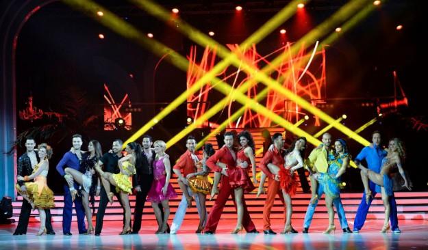 Нов етап, нов регламент и нови предизвикателства в Dancing Stars