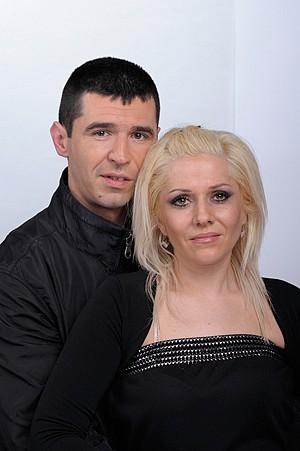 Павлин и Сашка Чипеви