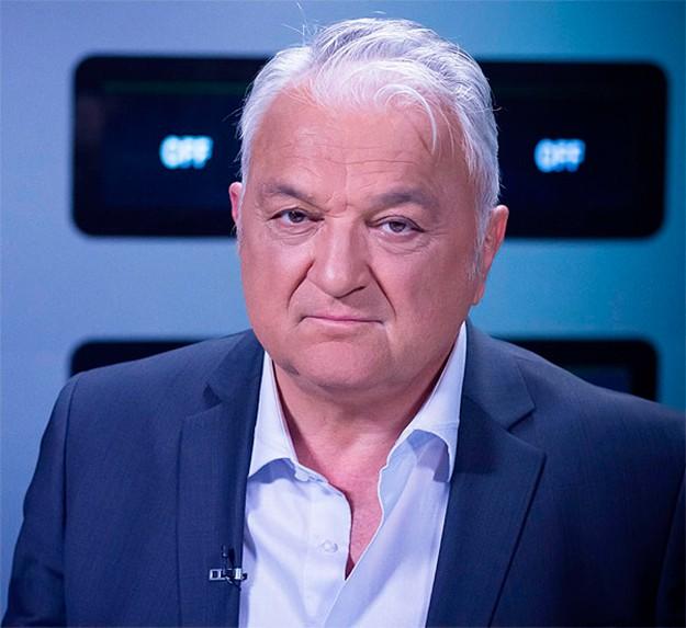 Предаванията на Сашо Диков и Люба Кулезич падат от екран