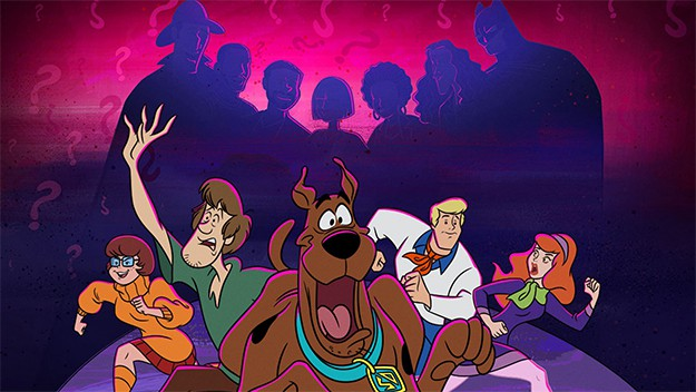 Scooby-Doo! and Guess Who?