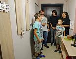 """""""Бригада нов дом"""" ще помогне на многодетно семейство да остави страховете и болката си в миналото"""