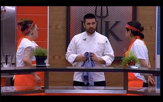 Кой ще остане в Hell's Kitchen: Ралица или Чилева?