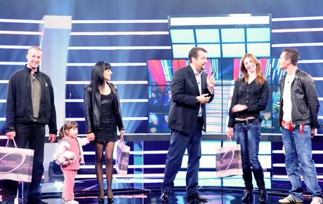 Шопови и Цветанови изгонени от Big Brother Family