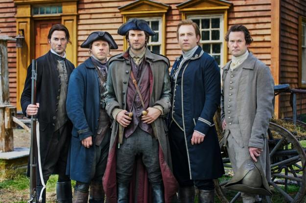Синове на свободата | Sons of Liberty