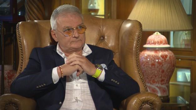 Христо Сираков пред Венета Райкова: Когато бях най-беден, бях най-щастлив