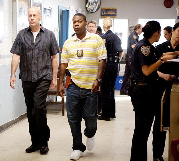 Скатавки  | Cop Out, САЩ, (2010)