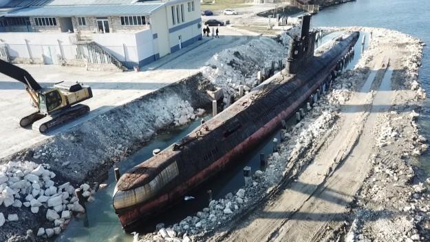 Историята на последната българска подводница – в bTV Репортерите тази събота