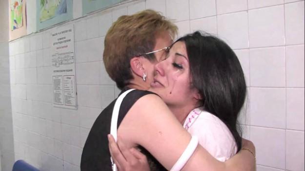 39-годишната самотна майка Красимира, която има 5 деца от различни бащи