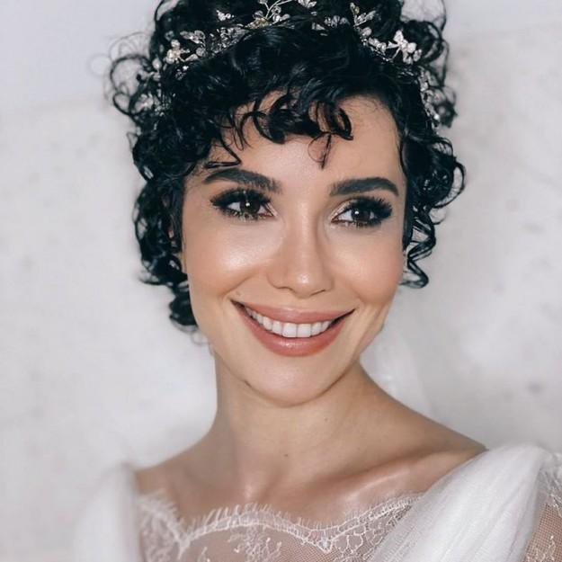 Сонгюл Йоден се омъжи за втори път