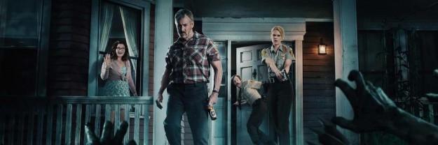 """AMC ще отбележи Halloween с ексклузивна премиера на хорър сериала """"Стан срещу злото"""""""