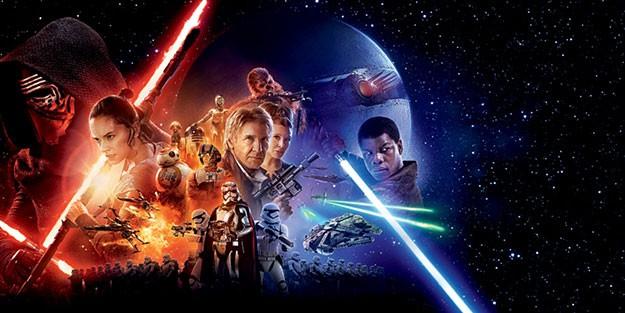 """""""Междузвездни войни"""" с премиера по NOVA и маратон по KINO NOVA"""